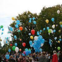 Luftballonaktion 02